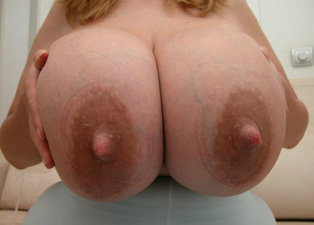 Большие Сиськи Порно Видео Ореолы