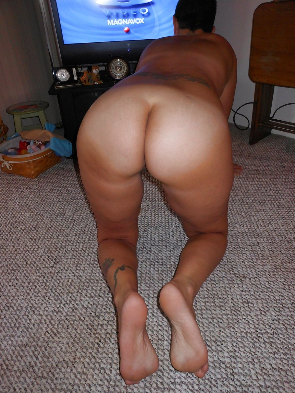 best-nude-butt-mature-women