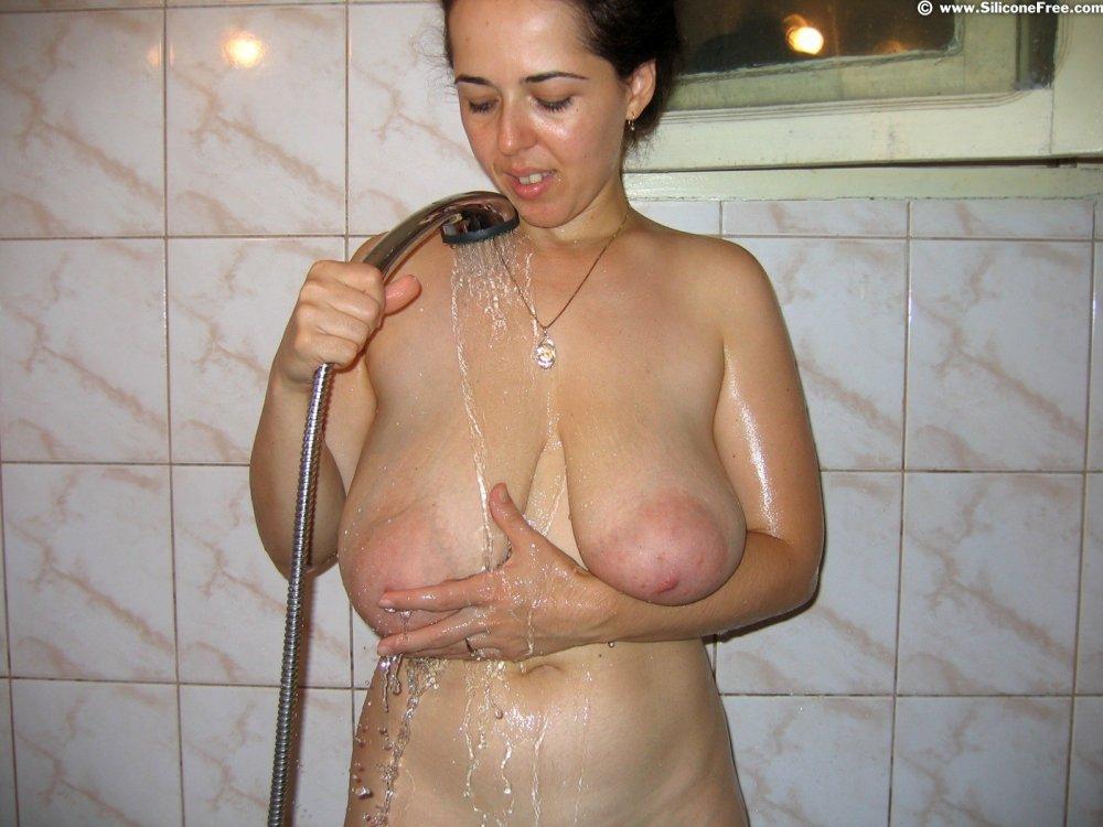 Частное видео отвисшая грудь женщины #15
