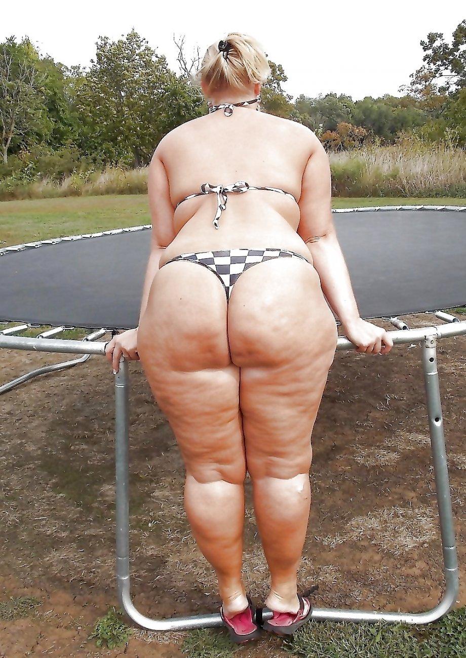 Большие жопы и толстые ляжки женщин в возрасте фотогалерея