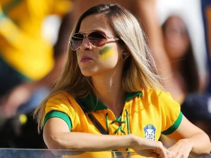 мясо сексуальные бразильские девушки болельщицы должен помогать