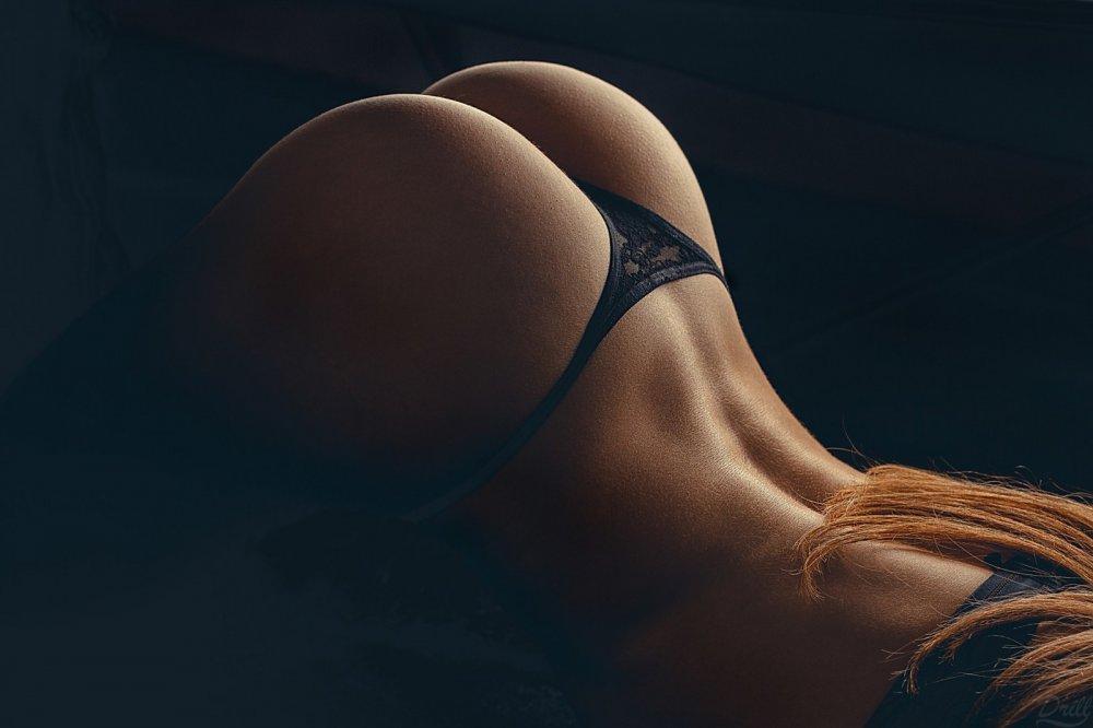 Самые сексуальные попки мира видео