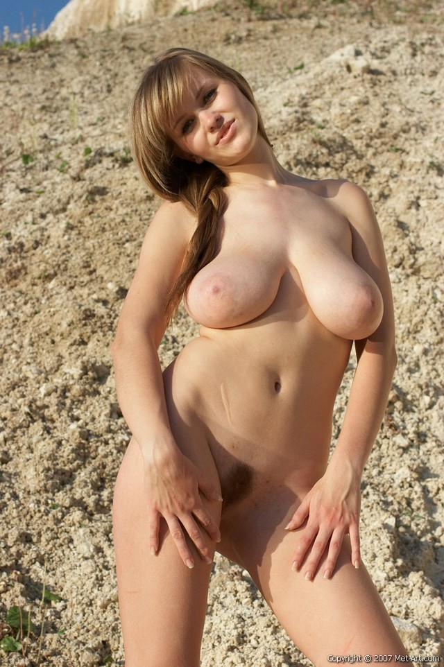 Busty naked russian girls