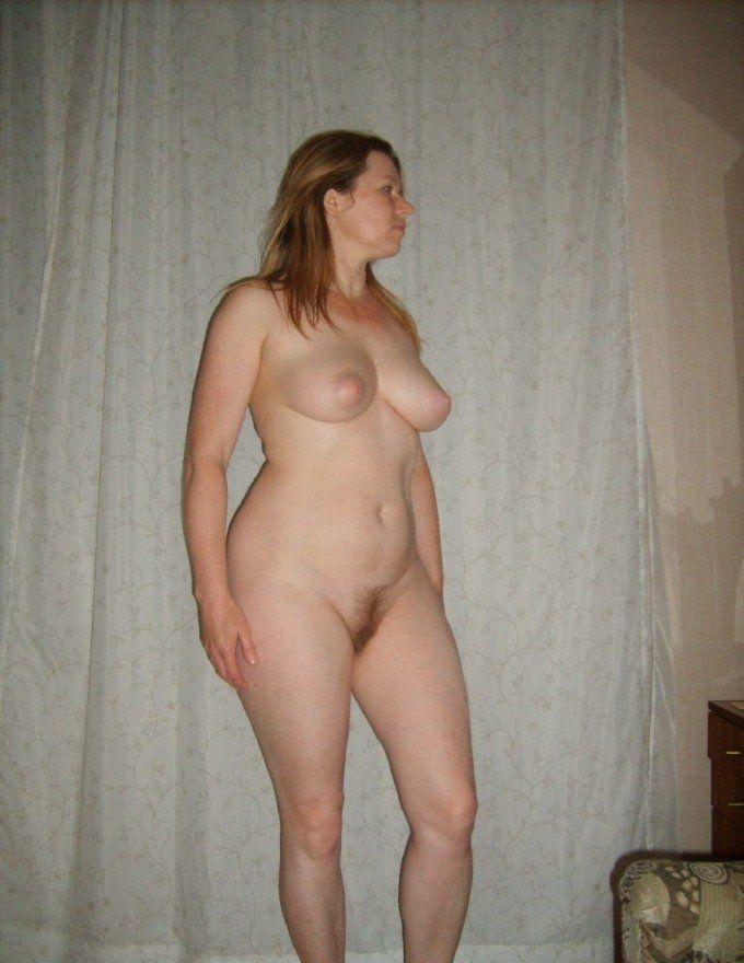 Русские голые бабы в теле