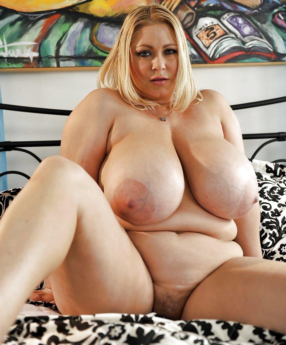 Fat big titted women
