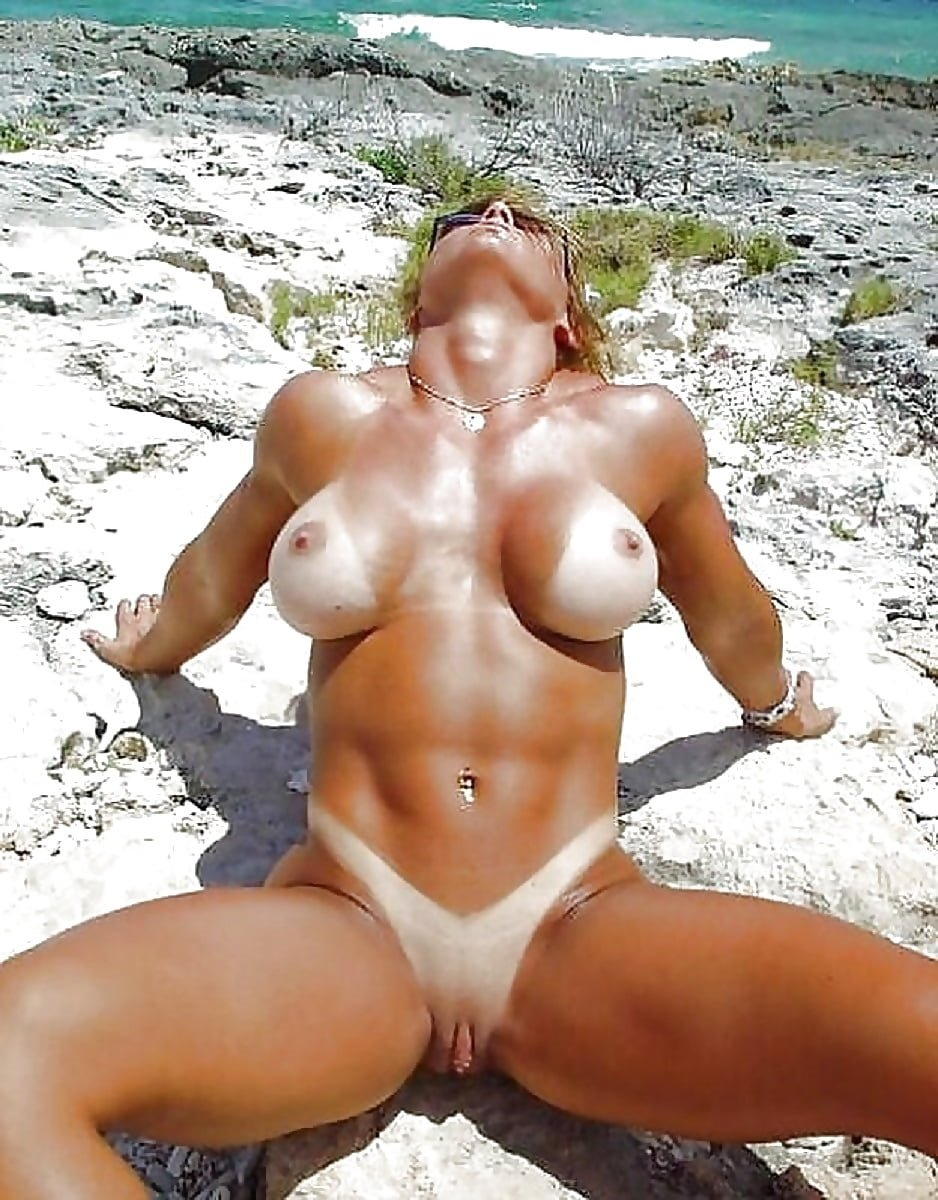 Xxx tanned tits, did eve plumb nude