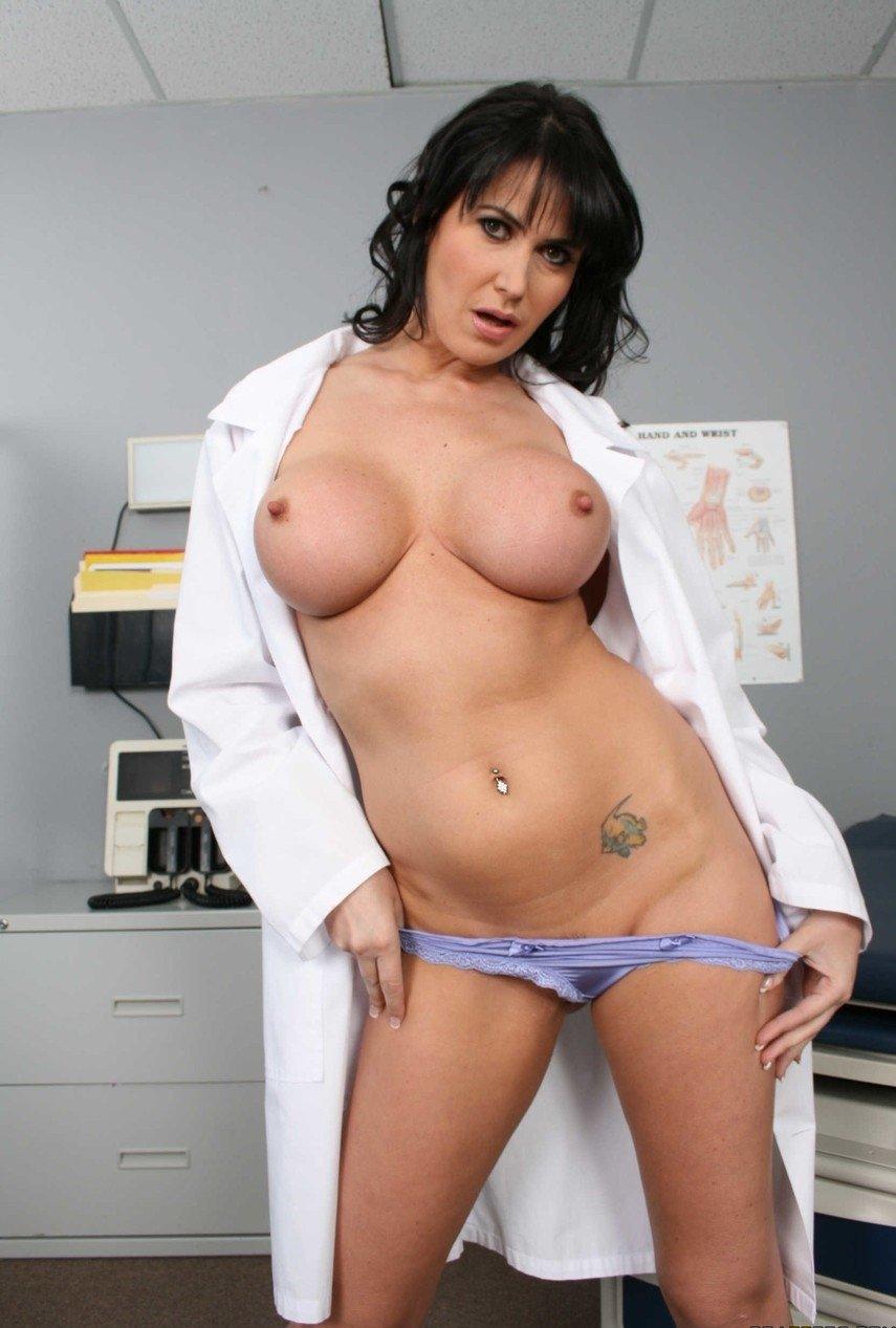 голые красивые докторши фото получите все