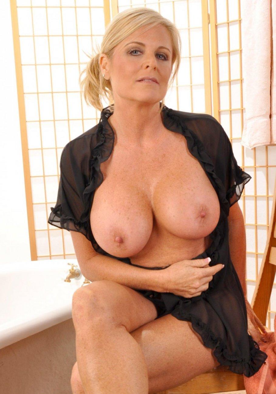 Фото эротика красивых зрелых женщин — img 3