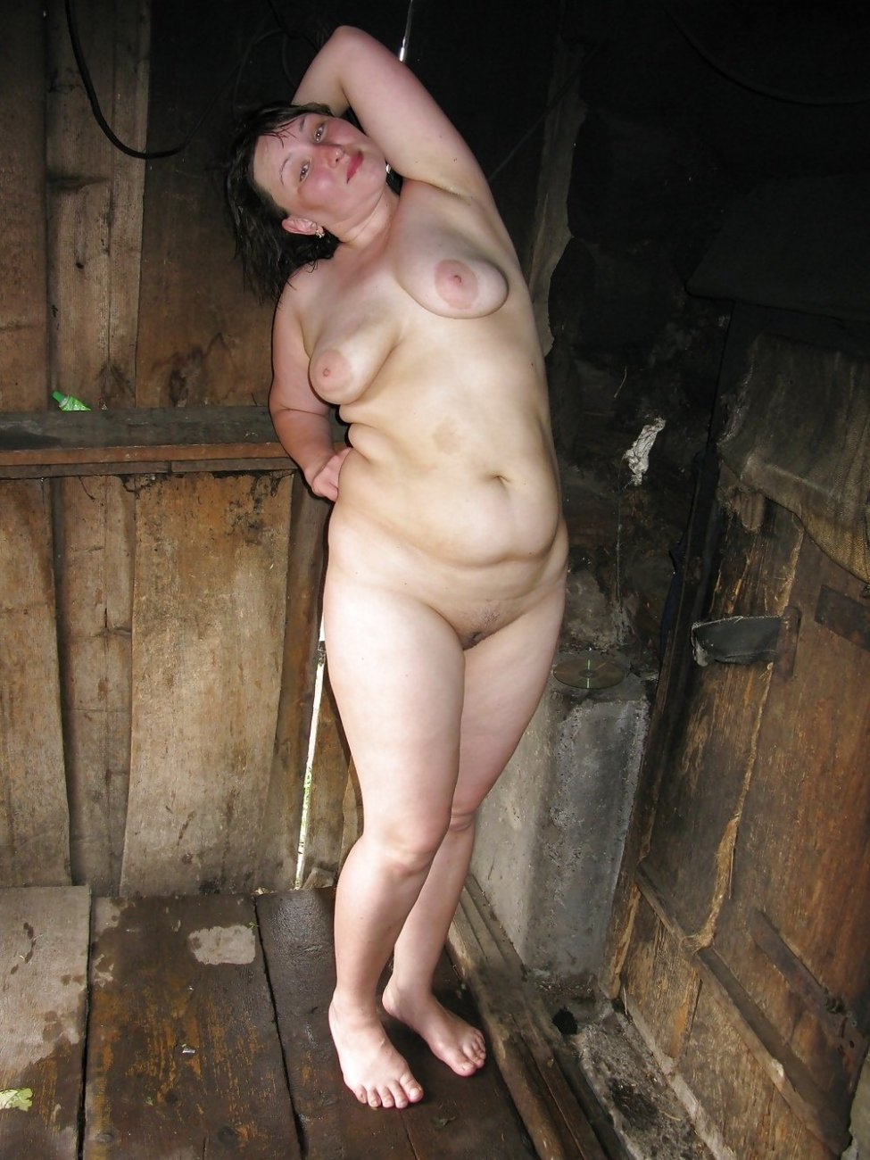 Эро-фото деревенских дам — img 5